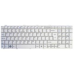 fujitsu LifeBook AH530 کیبورد لپ تاپ فوجیتسو