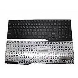 fujitsu LifeBook AH544 کیبورد لپ تاپ فوجیتسو