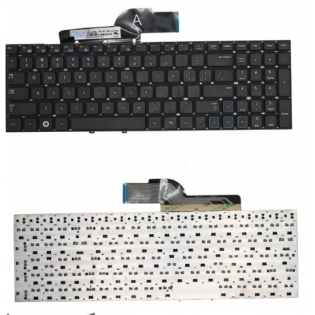 کیبورد لپ تاپ سامسونگ Keyboard Samsung NP300E5X