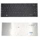 کیبورد لپ تاپ سامسونگ Keyboard Samsung n370