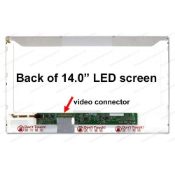 LED Acer ASPIRE 4740-5813 ال ای دی لپ تاپ ایسر