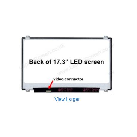 LED Acer ASPIRE 5 A517-51G SERIES Laptop Screens ال ای دی لپ تاپ ایسر