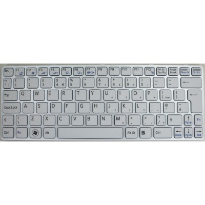 E Series SVE11 کیبورد لپ تاپ سونی وایو