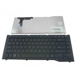 fujitsu LifeBook LH532 کیبورد لپ تاپ فوجیتسو