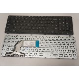Keyboard HP E17 کیبورد لپ تاب اچ پی
