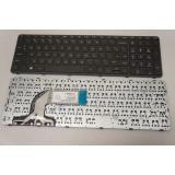 Keyboard HP E17-E کیبورد لپ تاب اچ پی
