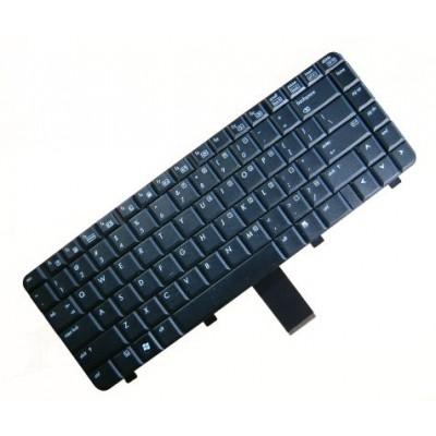 Keyboard HP 530 کیبورد لپ تاب اچ پی