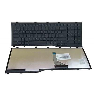 fujitsu lifeBook NH532 کیبورد لپ تاپ فوجیتسو