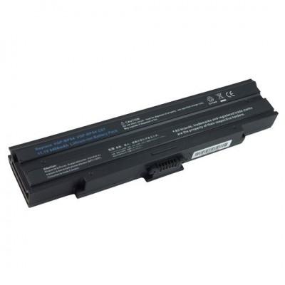 SONY VAIO VGN-BX541 باطری لپ تاپ سونی