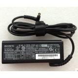 charjer laptop sony 19.5V 2.1A شارژر لپ تاپ سونی