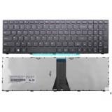 Lenovo IdeaPad Z5070 کیبورد لپ تاپ آی بی ام لنوو
