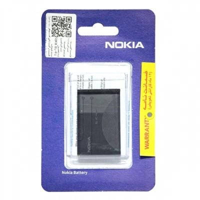 قیمت BL-4C باتری اصلی گوشی موبایل نوکیا /باطری تلفن همراه