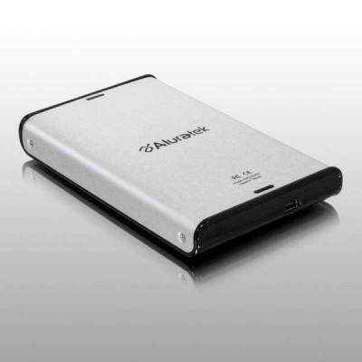 قیمت خرید اینترنتی باکس تبدیل هارد نوت بوک Box Sata USB3 Seagate باکس تبدیل هارد لپ تاپ