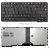 key board laptop Lenovo IdeaPad S206 کیبورد لپ تاپ آی بی ام لنوو