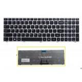 key board laptop lenovo IBM Lenovo Z5070 کیبورد لپ تاپ آی بی ام لنوو