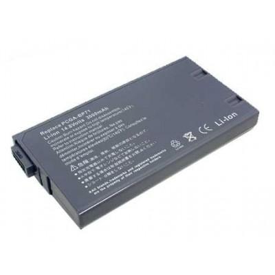 battery laptop sony PCGA-BP71 باطری لپ تاپ سونی