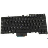 keyboard laptop Dell Dell Latitude E6510 کیبورد لپ تاپ دل