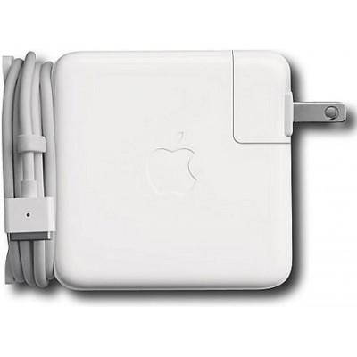 16.5V 3.65A-65w شارژر اورجینال لپ تاپ اپل