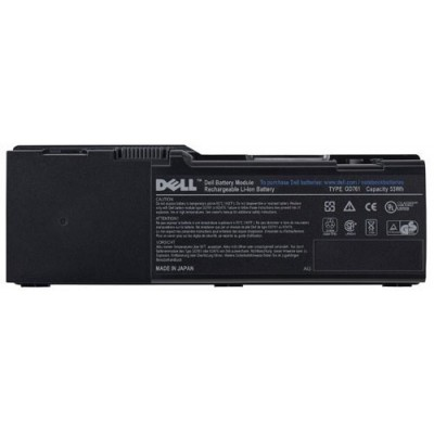 Battery laptop Vostro 1000 باطری لپ تاپ دل