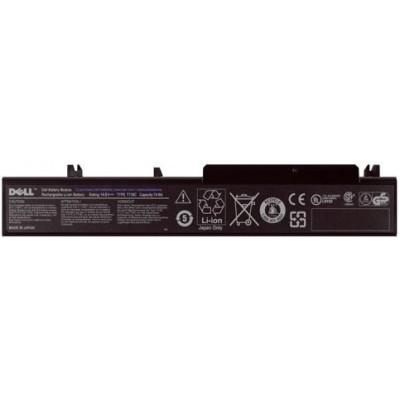 Battery laptop Vostro 1710-8Cell باطری لپ تاپ دل