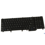 keyboard laptop Dell Dell Latitude E6540 کیبورد لپ تاپ دل