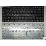 key board laptop MSI CR430 کیبورد لپ تاپ ام اس آی