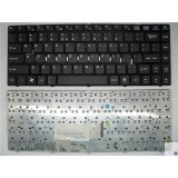 key board laptop MSI CX41 کیبورد لپ تاپ ام اس آی