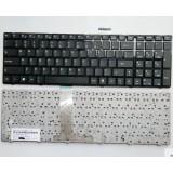 key board laptop MSI CX70 کیبورد لپ تاپ ام اس آی