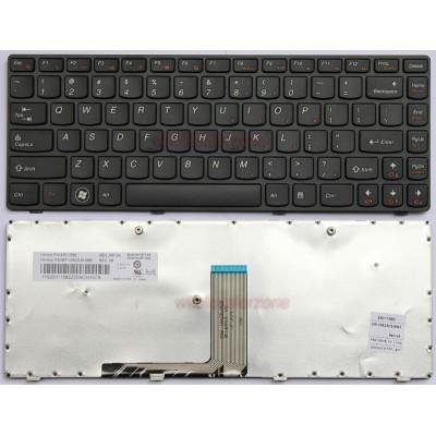 V470 کیبورد لپ تاپ آی بی ام لنوو