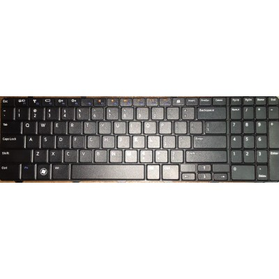 keyboard laptop dell Inspiron 1564 کیبورد لپ تاپ دل