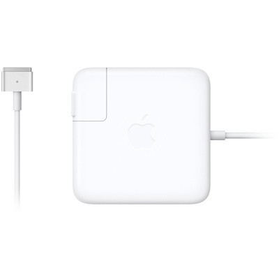 Apple 85W MagSafe2 MacBook Air شارژر اصلی لپ تاپ اپل