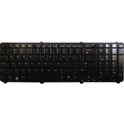 HP dv6-6070 کیبورد لپ تاپ