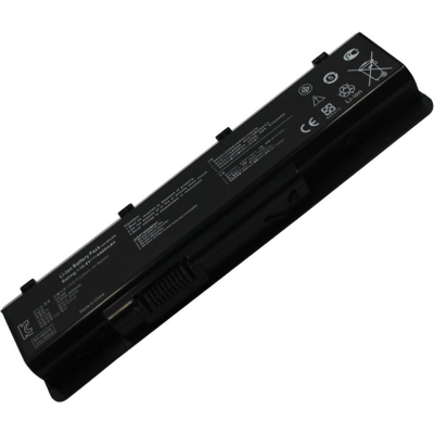 Battery laptop asus N55 باتری لپ تاب ایسوس